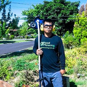 Lawn Care Franchise